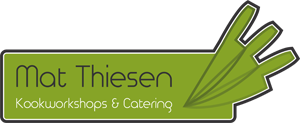 Mat Thiesen kookworkshops & Catering